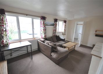 Thumbnail 1 bed flat to rent in Tavistock Road, Park North, Swindon, Wiltshire