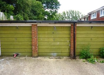 Thumbnail Land for sale in Garage Drake Road, Chessington