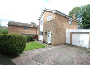 Thumbnail 3 bed detached house for sale in Hill End Ln, Mottram In Longdendale, Hyde