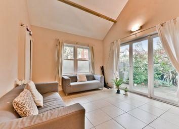 Thumbnail 2 bedroom flat to rent in Alderbrook Road, London