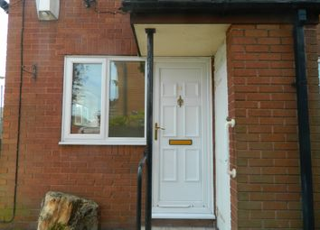 Thumbnail 1 bed terraced house to rent in Heathcote Close, Liverpool