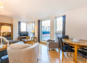 Thumbnail 2 bed flat to rent in High Holborn, Bloomsbury