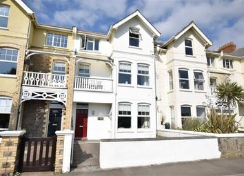 Thumbnail 7 bed terraced house for sale in Downs View, Bude