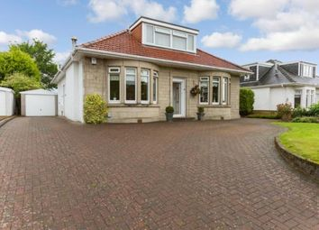 Thumbnail 4 bed bungalow for sale in Southwold Road, Paisley, Renfrewshire