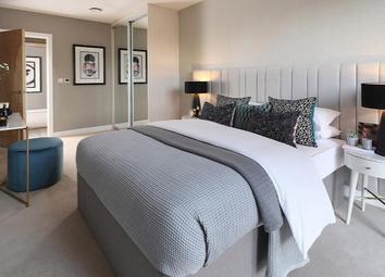 2 bed flat for sale in Longfield Avenue, Ealing, London W5