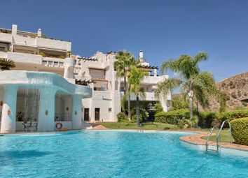 Thumbnail 3 bedroom apartment for sale in Urb. Lomas De La Quinta, Puerto Banus, Malaga
