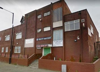 Thumbnail Commercial property for sale in Suffolk Street, Sunderland, Tyne And Wear