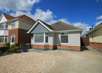 Thumbnail 3 bed detached bungalow for sale in Oakdale, Oakdale, Poole, Dorset