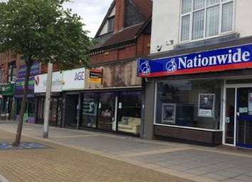 Thumbnail Retail premises to let in 262 Stanley Road, Bootle, Liverpool