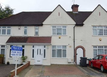 Thumbnail 4 bed terraced house for sale in The Alders, Hounslow