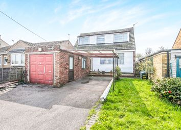 Thumbnail 2 bed detached house for sale in Oakmead Road, St. Osyth, Clacton-On-Sea
