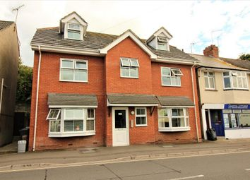 Thumbnail 1 bedroom flat to rent in 11B Chickerell Road, Weymouth, Dorset