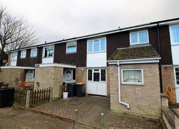 Thumbnail 3 bed terraced house to rent in St Johns Avenue, Kempston, Bedford