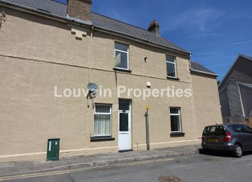 Thumbnail 3 bed end terrace house to rent in Marine Street, Cwm, (House), Ebbw Vale, Blaenau Gwent.