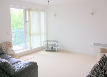 Thumbnail 2 bedroom flat to rent in High Street, Southampton