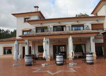 Thumbnail 12 bed villa for sale in Spain, Valencia, Alicante, Finestrat