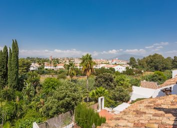 Thumbnail 3 bed town house for sale in Diana Park, Estepona, Malaga Estepona