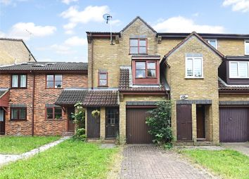 Thumbnail 4 bed terraced house for sale in Finsbury Park Avenue, London