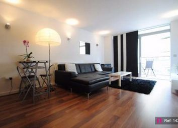 Thumbnail 2 bedroom flat to rent in West Parkside, London
