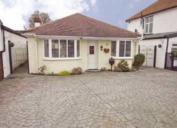 Thumbnail 2 bed detached bungalow for sale in Eastcote Road, Ruislip