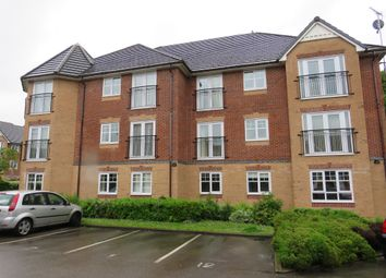 2 bed flat for sale in Sandringham Place, Hartford, Northwich CW8