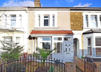 Thumbnail 3 bed terraced house for sale in Copeland Road, London