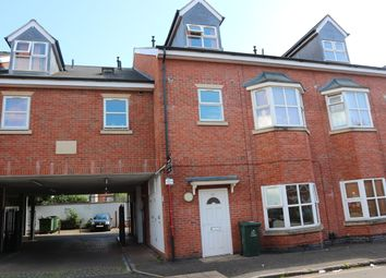 Thumbnail 2 bed flat for sale in 12 Ardea Court, David Road, Coventry