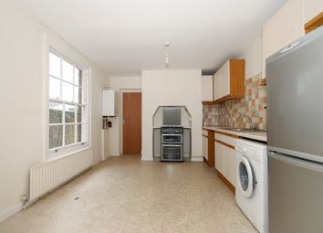Thumbnail 1 bed flat to rent in Herbert Road, Woolwich
