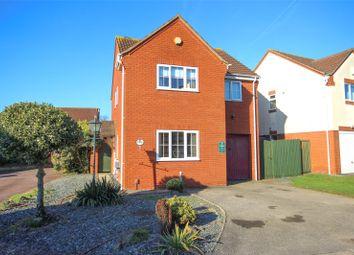 Thumbnail 4 bedroom detached house for sale in Mallard Close, Bradley Stoke, Bristol
