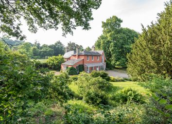 Thumbnail 7 bed detached house for sale in Stratford Road, Dedham, Colchester
