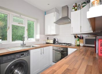 Thumbnail 2 bedroom maisonette for sale in Kingston Road, Leatherhead, Surrey