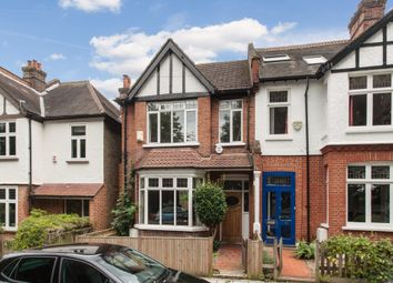 Thumbnail Terraced house for sale in Brockwell Park Gardens, London