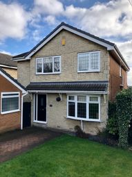 4 bed detached house for sale in West Wells Road, Ossett WF5
