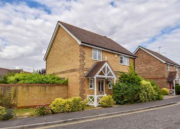 Thumbnail 4 bed detached house for sale in Four Sisters Way, Leigh-On-Sea, Essex