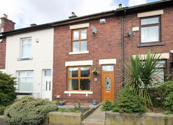 Thumbnail 2 bed terraced house to rent in Queens Ave, Bromley Cross, Bolton, Lancs, .