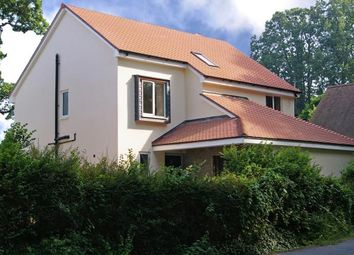Thumbnail 4 bedroom detached house for sale in Knowle, Budleigh Salterton, Devon
