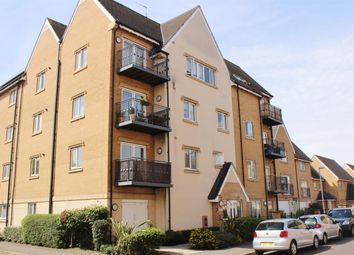 Thumbnail 1 bed flat to rent in Constantine House, Varcoe Gardens, Hayes