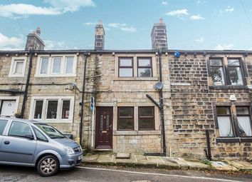Thumbnail 1 bed terraced house to rent in Turvin Cottages, Hebden Bridge
