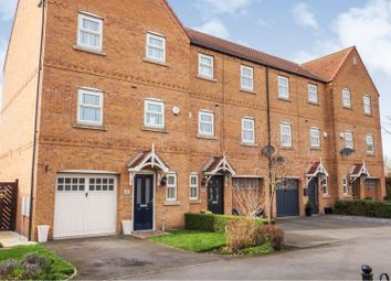 4 bed town house for sale in Horsley Road, Gainsborough DN21