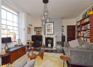 Thumbnail 2 bed flat for sale in Cedar Place, Bruce Grove, London