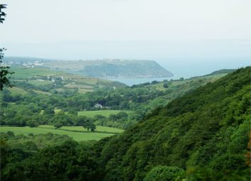 Thumbnail Land for sale in Building Plot At Cwm Hyfryd, Brynhoffnant, Nr Llangrannog, Ceredigion