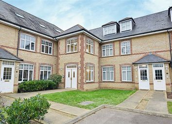2 bed flat for sale in Rainsborough Court, Hertford SG13