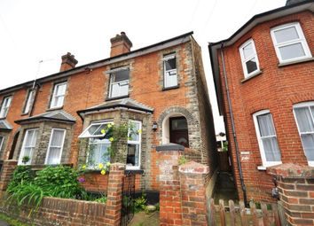 Thumbnail 4 bedroom property to rent in Martyr Road, Guildford
