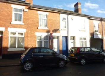 Thumbnail 3 bedroom terraced house to rent in Wild Street, Derby