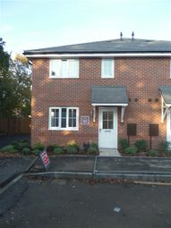 Thumbnail 2 bedroom semi-detached house to rent in Vespasian Way, North Hykeham