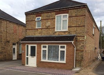 Thumbnail 4 bedroom detached house for sale in Deerfield Road, March, Cambridgeshire