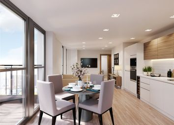 Thumbnail 1 bed flat for sale in Arden Gate, William Street, Birmingham