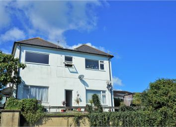 Thumbnail 2 bed flat to rent in New Road, Brading, Sandown
