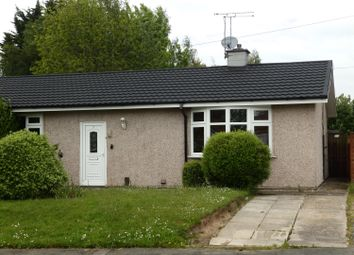 Thumbnail 3 bed semi-detached bungalow to rent in Rivacre Brow, Ellesmere Port