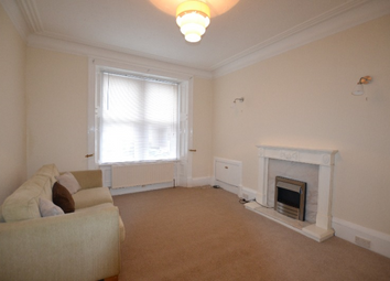 Thumbnail 2 bed flat to rent in Sidney Street, Saltcoats, North Ayrshire, 5Db
